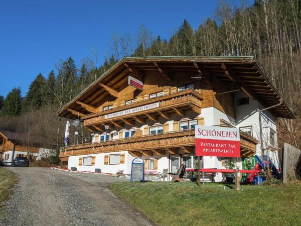 Fotos do Hotel: Schoneben XL, Wald im Pinzgau