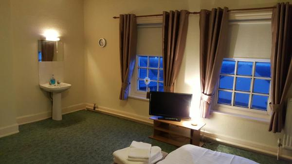 Hotel Pictures: Station Hotel, Hucknall