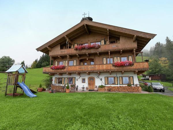 Hotellbilder: Schnapplhof II, Kirchberg in Tirol