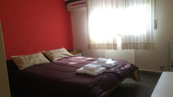 Fotos do Hotel: Hotel El Pescador, Salvador María