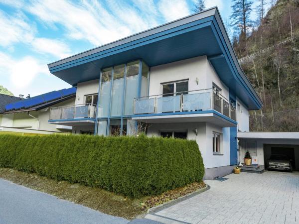 Hotel Pictures: Granbichler, Längenfeld