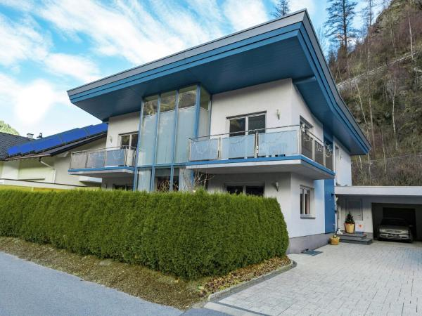 Photos de l'hôtel: Granbichler, Längenfeld