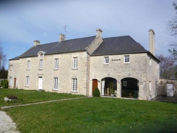 Hotel Pictures: La Clairiere, Vaux-sur-Seulles