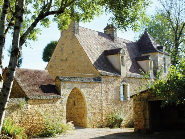 Hotel Pictures: Maison De Vacances - Villefranche-du-Périgord, Villefranche-du-Périgord