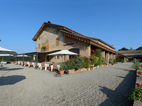 Hotel Pictures: Agriturismo Cavazzone, Villa Minozzo