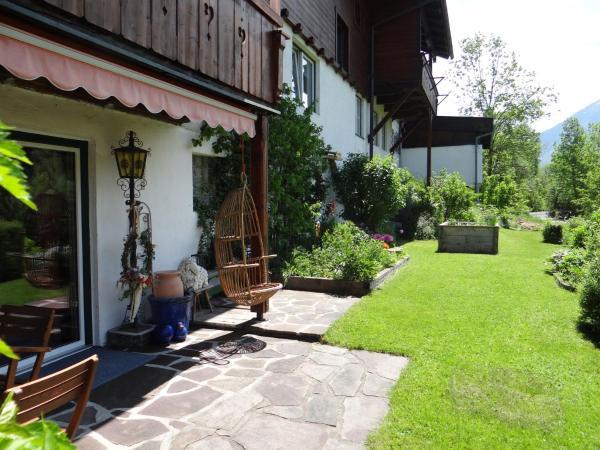 Fotografie hotelů: Casa Theresa, Achenkirch