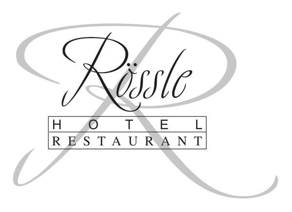 Фотографии отеля: Hotel Rössle, Рётис