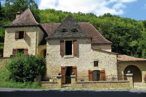Hotel Pictures: St Vincent-Le-Paluel, Simeyrols
