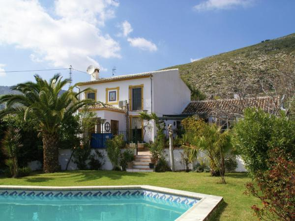 Hotel Pictures: Casa Cañaleja, Cañete la Real
