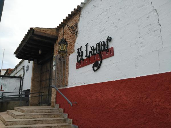 Hotel Pictures: Hotel Rural El Lagar, La Solana