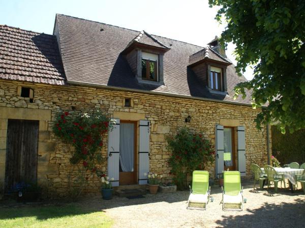 Hotel Pictures: Maison De Vacances - Prats-De-Carlux, Simeyrols