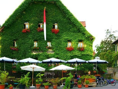 Hotelbilleder: Hotel-Gasthof-Schiff, Winterhausen