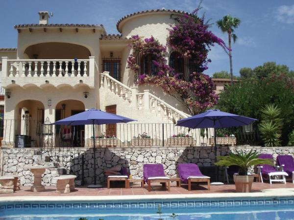 Hotel Pictures: Villa Exclusiva El Sol, Fanadix