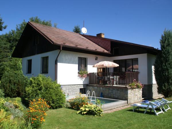 Hotel Pictures: Libor, Ratiboř