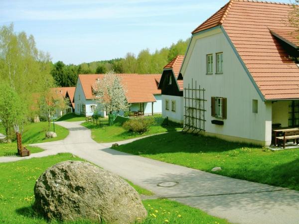 Hotelbilleder: Litschau de Luxe, Litschau
