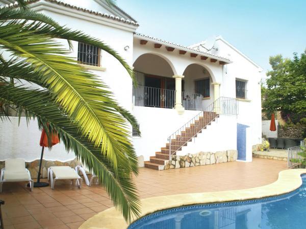 Hotel Pictures: Villa Paraiso, Pedramala