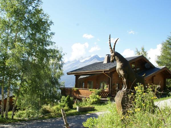 Hotel Pictures: , Valfréjus