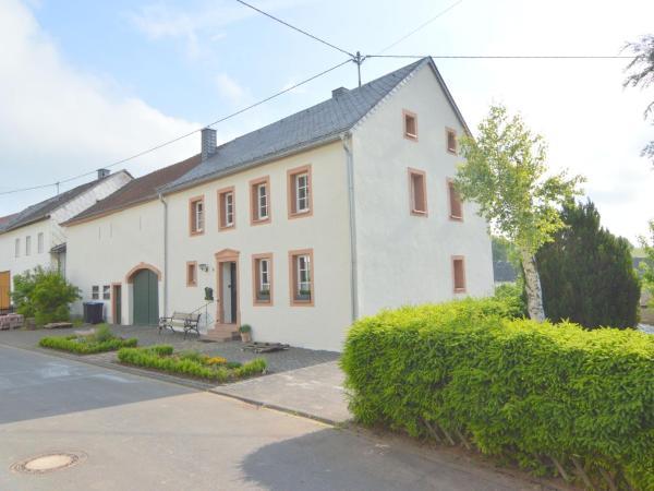 Hotel Pictures: , Kalenborn-Scheuern