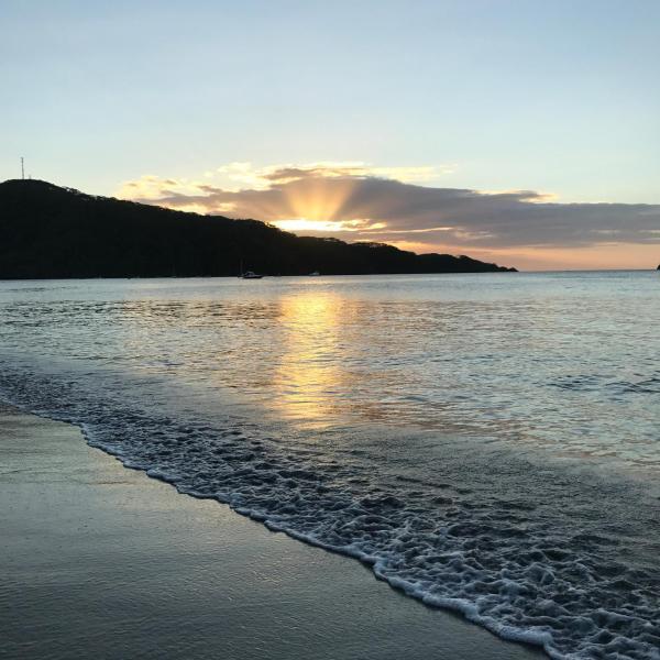 Hotel Pictures: Cabinas El Ceibo, Playa Hermosa