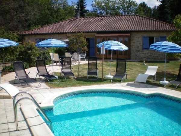 Hotel Pictures: La Lisiere, Auriac-du-Périgord