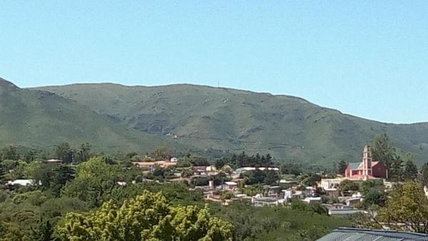 Fotos do Hotel: Casa Los Ciruelos, Huerta Grande