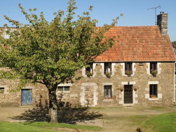 Hotel Pictures: , Montaigu-les-Bois