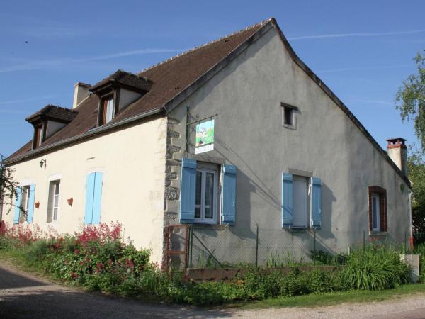Hotel Pictures: Maison De Vacances - St Loup-Géanges, Sainte-Marie-la-Blanche