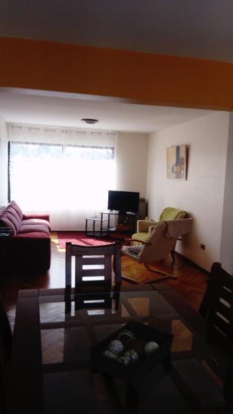 Hotel Pictures: Departamento Condominio Lynch, Osorno