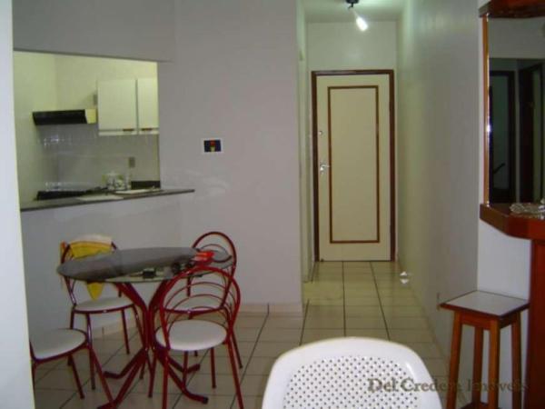 Hotel Pictures: Apartamento Vista da Ilha Meaipe, Meaípe