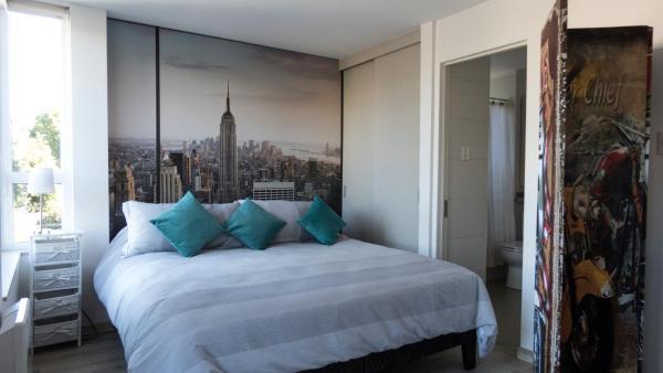 Фотографии отеля: El Nogal Apart Hotel, Темуко
