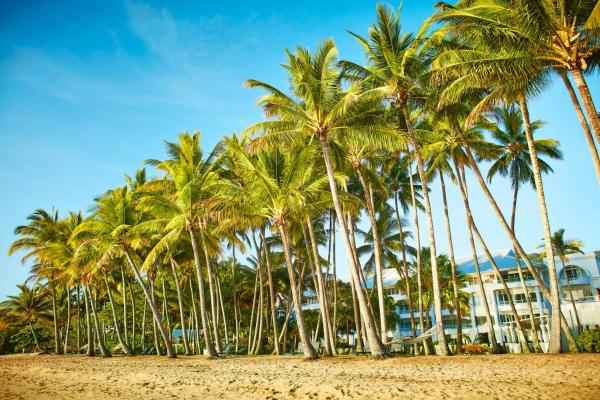 Hotelbilder: Alamanda Palm Cove by Lancemore, Palm Cove
