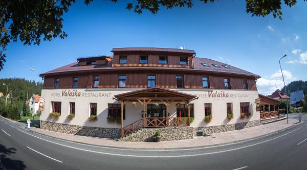 Hotel Pictures: Relax hotel Valaška, Horní Bečva