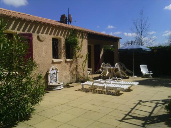Hotel Pictures: Holiday home Les salines, Grues