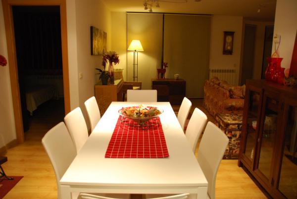 Hotelfoto's: Apartamento La Turera, Ordino