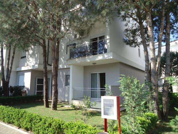 Hotelbilder: Primavera Rezidence, Amy Apartment, Shetaj