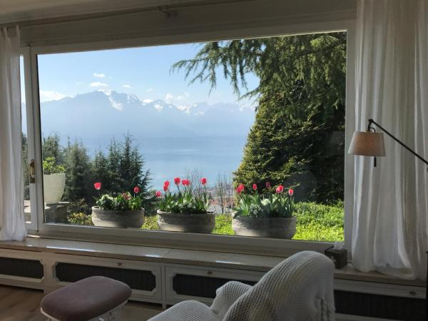 Hotel Pictures: Swiss Riviera Villa Belle Vue, Montreux