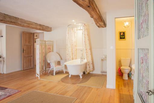 Hotel Pictures: , Barbery