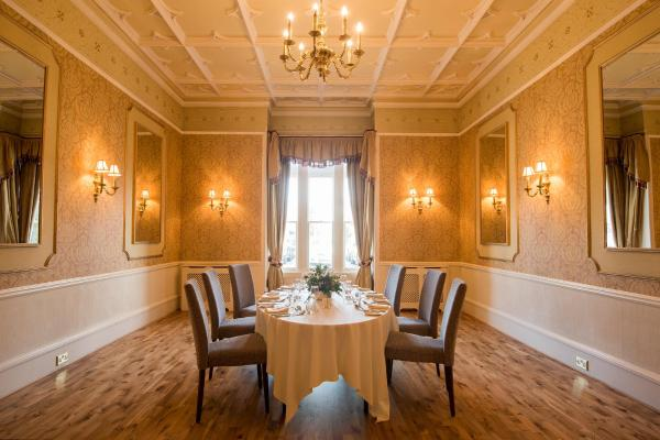 Hotel Pictures: Kingsmills Hotel, Inverness, Inverness