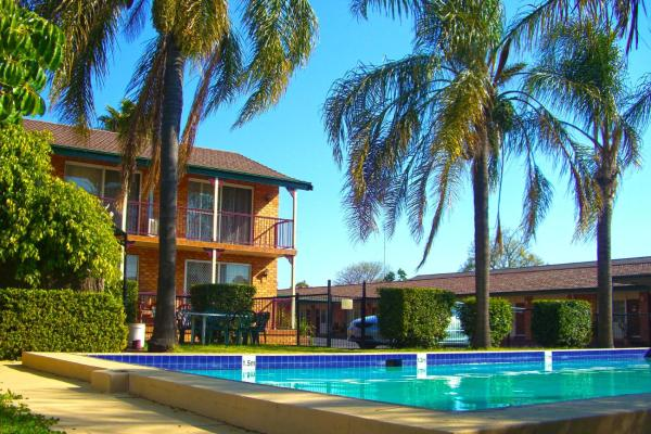 Hotellbilder: Homestead Motel, Dubbo