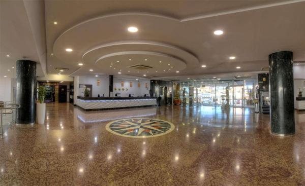 Hotel Pictures: Hotel Entremares Termas Carthaginesas, La Manga del Mar Menor