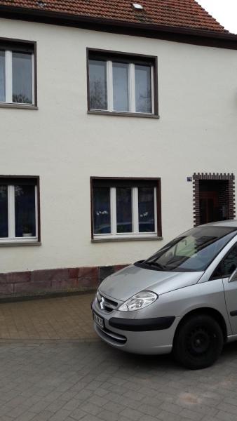 Hotelbilleder: Ferienhaus Krähmer, Kelbra