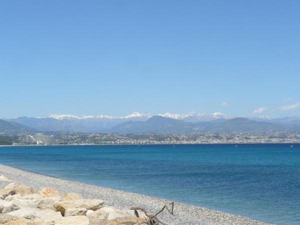 Hotel Pictures: Parouquine, Antibes
