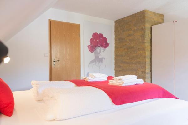 Hotel Pictures: , St. Blasien