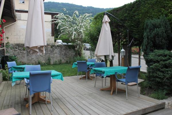 Hotel Pictures: Hotel Les Alpes, Allevard