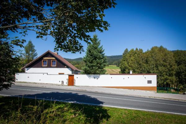 Hotel Pictures: Šumavská Chata, Volary