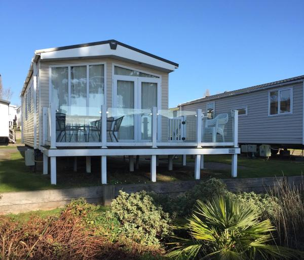 Hotel Pictures: Rockley Holidays, Poole