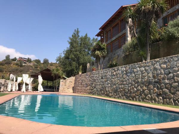 Hotel Pictures: Gran Casa Laguna Aculeo, Paine