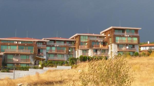 ホテル写真: Apartment Golden Eye, Kosharitsa