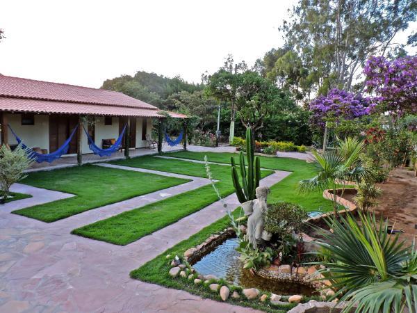 Hotel Pictures: Pousada Tarumim, Vale do Capao