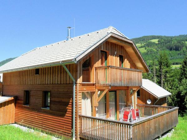 Foto Hotel: Chalet Kategorie 1, Sankt Georgen ob Murau